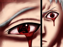 Too long - Obito by uchiha-sharingan