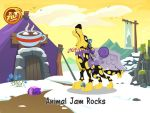 AnimalJam 3 by drussell12