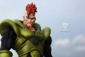 Android 16 by jeffbedash325