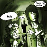Balls by SamColwell