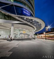 Dhoby Ghaut by Draken413o