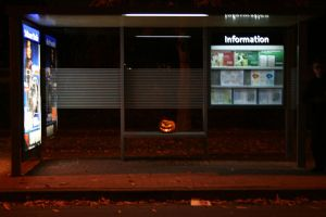 Before Halloween 2009 by Pattarchus