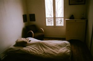 chambre claire by tjashaaa