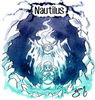 Nautilus Preview by Yamino