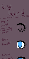 Eye Tutorial by bms408