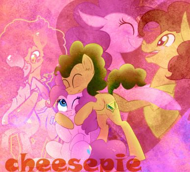 cheesepie montage by sonic2111