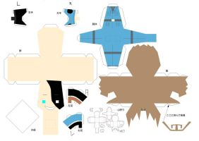 shadow!Italy Paper doll template by rekaxXxrosefe