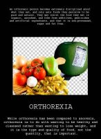 Orthorexia by shadowlight-oak
