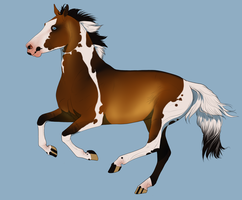 Leeya's design by BH-Stables