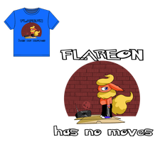 Tshirt mock up 2 by JHALLpokemon