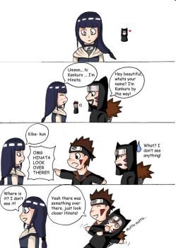 Kankuro inlove - Part one by s2wendys2