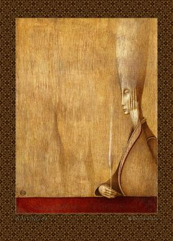 Card Waiting 98 by INDRIKoff