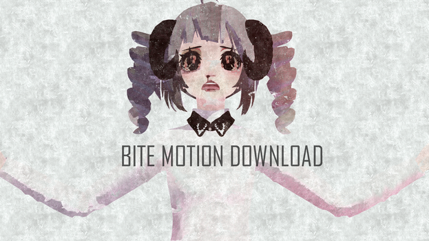 Bite - MOTION DL [MMD] ||HAPPY THANKSGIVING!|| by Milkysoap