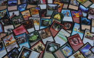 Magic: The Gathering Visions Expansion Set by agentpalmer
