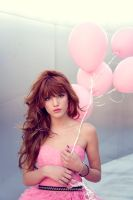Baloons by Kubiec