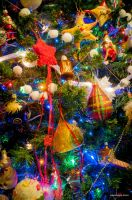Decorations , decorations everywhere by fabiohazard