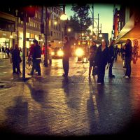 oxford street by AlessandroAnsuini