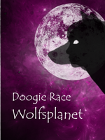 Wolf Planet by DoogieRace