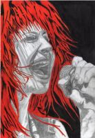 Hayley Williams by supersonic-unicorn