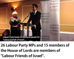 Labour Party imperialism (Palestine) by CPGB-ML