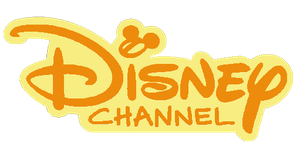 Disney Channel 2014 Logo (Afternoons/Evenings) by jared33