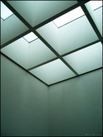 ceiling by herbstkind