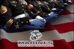 Marines One by Chrippy