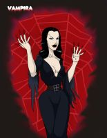 Vampira by ShinMusashi44