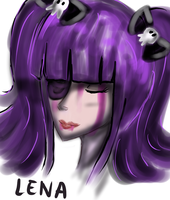 DR=Lena by Panjia
