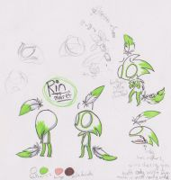 Rin Refsheet by Shoyrcloud