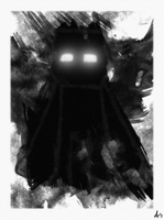 Enderman1 by marching-queen