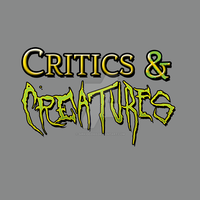 Critics and Creatures Logo - Final by sirkidd2003