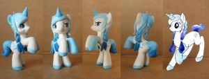 OC Stellar Crystal Blind Bag Custom by atelok