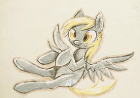 Derp_fly by BuNInA