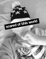 scared of this world by EltiGFX