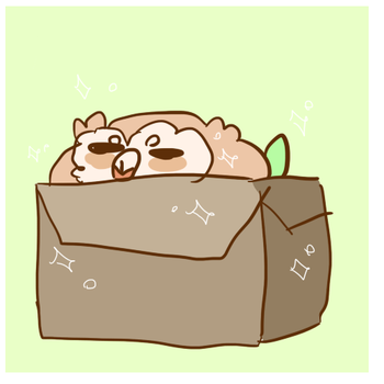 ask box by Ask-Rowlet
