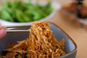 My lunch - 09Aug11 by patchow
