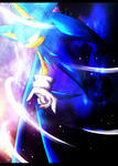 Sonic by Andon-kill