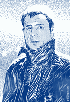 Blade Runner classic by peileppe