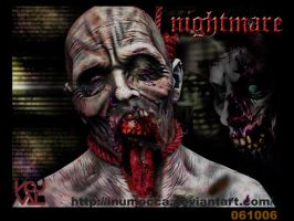 NightMare by inumocca