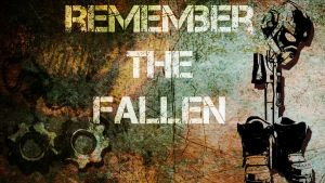 Remember the Fallen by quintajo
