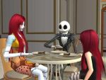 Amy, Jack and Sally- TS2 by Invisible-Guardian