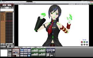 MMD tutorial GERMAN - UP AGAIN by HakuMizuki