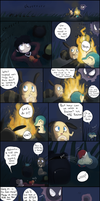 Kings and Pawns: A HGSS Nuzlocke - Page 17 by Parasols