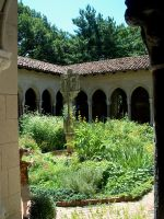 The Cloisters NYC 13 by Skoshi8