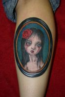 mark ryden by alphatattoo