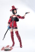 Guilty Gear - I-no 2 by Hyokenseisou-Cosplay