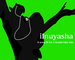 iPod 03 -Inuyasha by BlueMoonCrescent