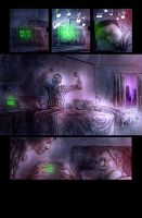 Do Androids Dream 2 by Templesmith
