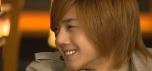 Smile That Could Kill- JiHoo by SungminHiroto